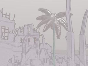 LightWaveフィルタ_Sketch_Illustration