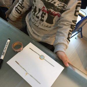 AgICで電子回路の知育 前準備