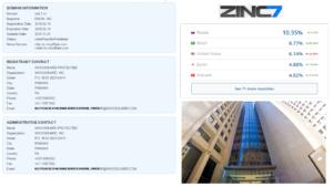 Zinc7whois情報